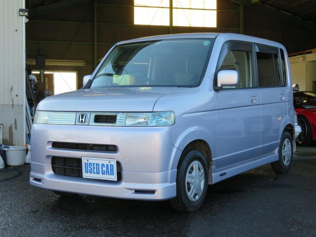 ホンダ ベースグレード CD  Tベルト・ウォーターポンプ交換後納車