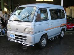 ストリートV 4WD 5MT 2オーナー 禁煙車 12アルミ エアコン