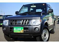 キックスRS ターボ 4WD キーレス フォグ ABS フロアマット