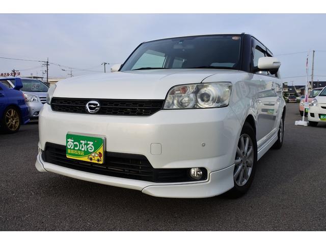 トヨタ 1.5G オン ビー 社外AW 社外ナビ エアロ ETC