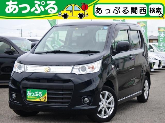 スズキ X 社外SDナビ・音楽録音・フルセグ・オートライト・ETC