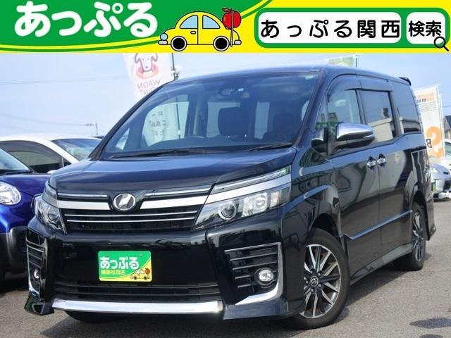 トヨタ ZS 煌II・ナビ TV フリップダウンモニタ Bカメラ