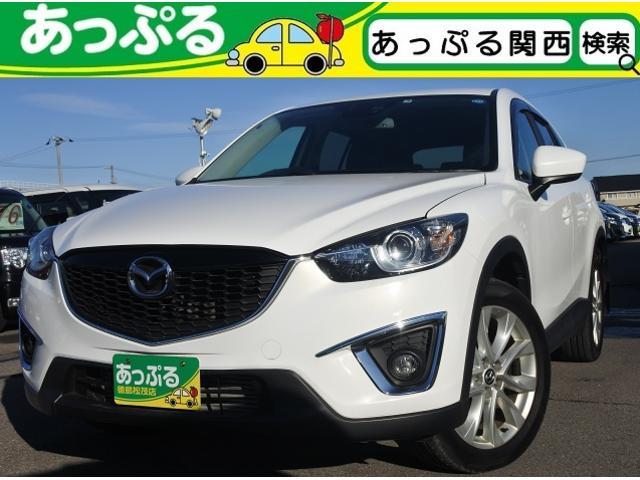 「マツダ」「CX-5」「SUV・クロカン」「徳島県」の中古車