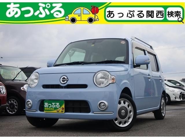 「ダイハツ」「ミラココア」「軽自動車」「徳島県」の中古車
