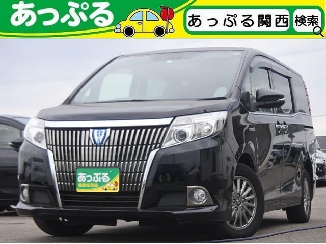 トヨタ ハイブリッドXi ナビ Bカメラ フリップダウンモニター