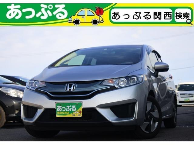 「ホンダ」「フィット」「コンパクトカー」「徳島県」の中古車