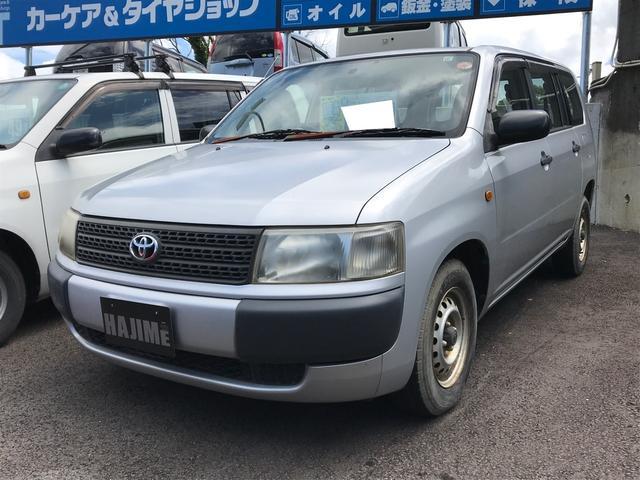 トヨタ GL 商用車 エアコン ETC 5人乗り 保証付 AT