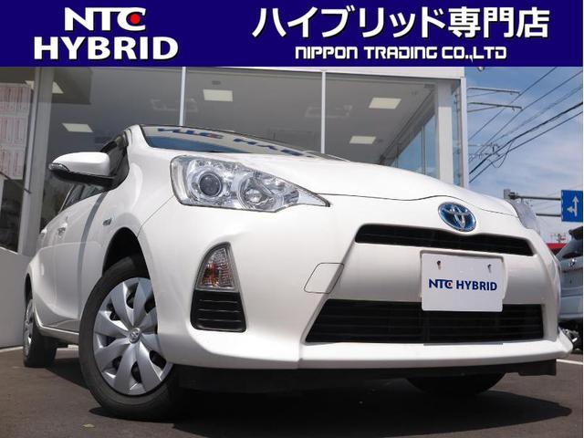 トヨタ 1.5L キーレス ETC