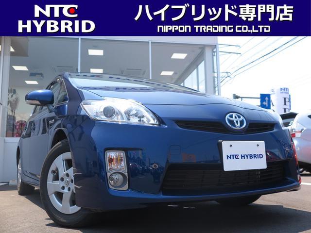 トヨタ S 純正SDナビ Bカメラ ビルトインETC