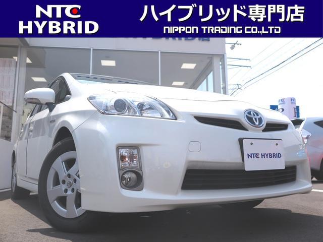 トヨタ S 社外HDDナビ フルセグ DVD再生