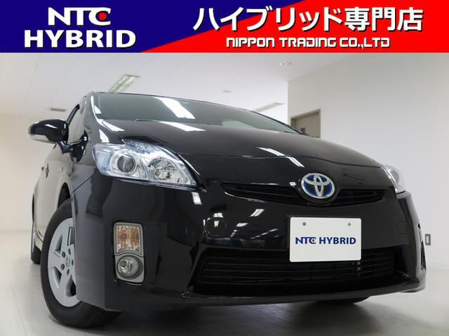トヨタ S 純正HDDナビ バックカメラ BT ETC