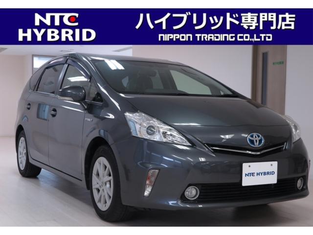 トヨタ S 社外ナビ バックカメラ ETC