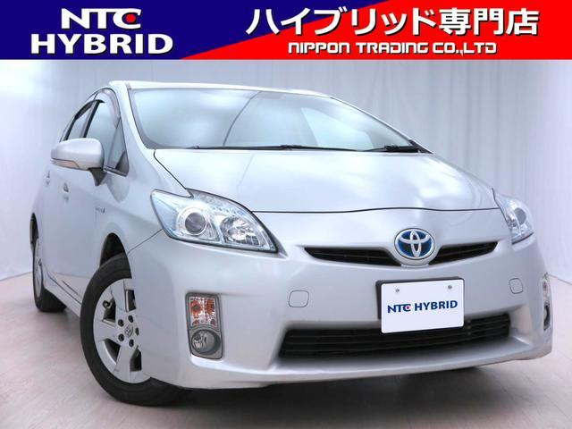 トヨタ S 純正ナビ・ビルトインETC・フォグランプ