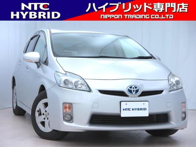 トヨタ S 純正ナビ・フォグライト・ステリモ