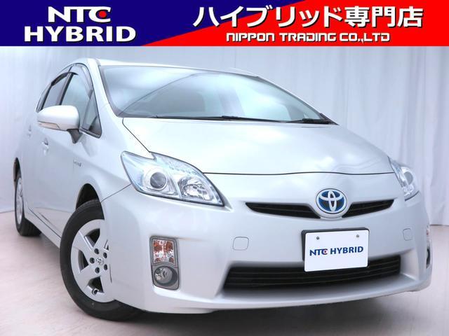 トヨタ S 純正ナビ・ビルトインETC