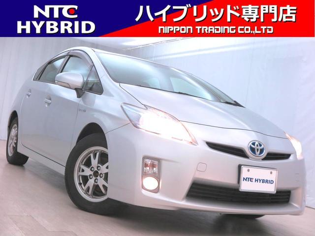 トヨタ S プロジェクターヘッドライト・ETC