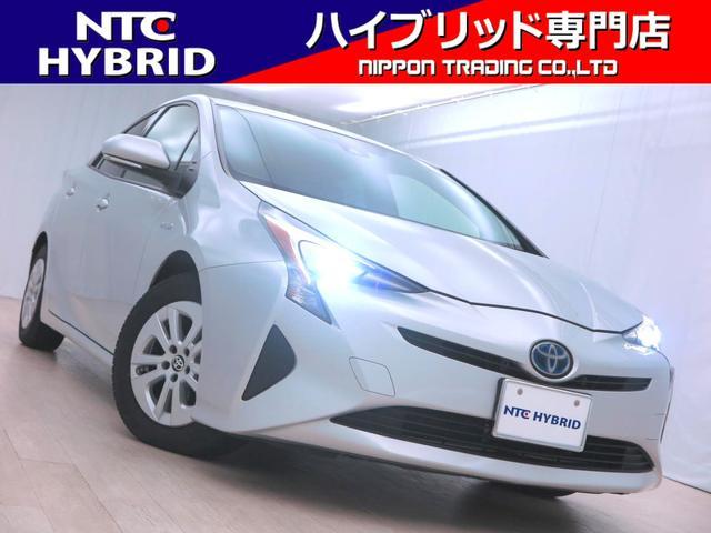 トヨタ S 純正ナビ・Bカメラ・クルーズコントロール
