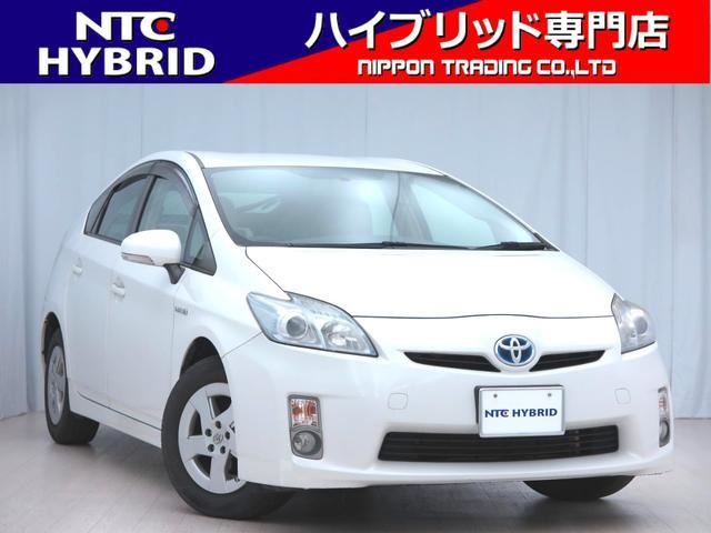 トヨタ S 社外ナビ/地デジ・バックカメラ・ETC