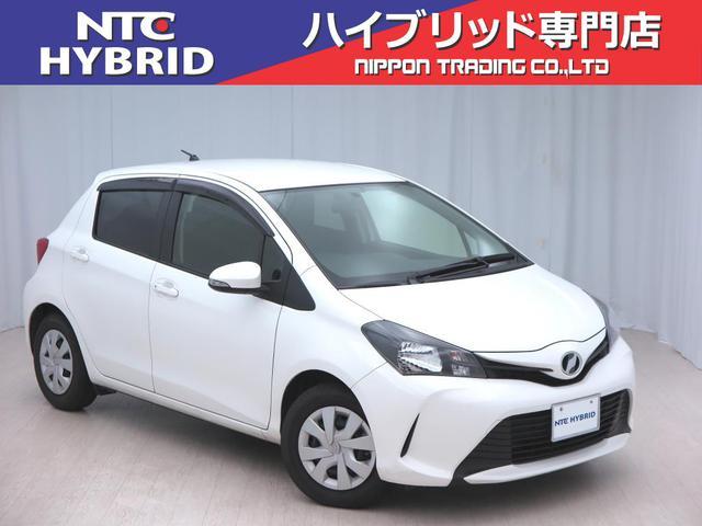 「トヨタ」「ヴィッツ」「コンパクトカー」「香川県」の中古車
