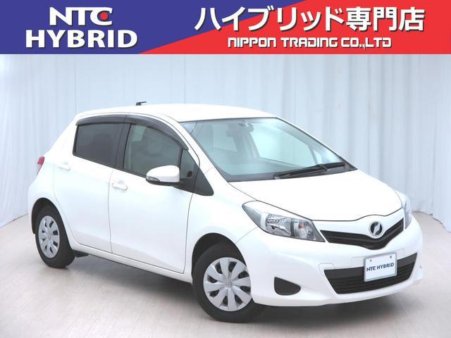 トヨタ F 社外ナビ ETC ワンオーナー