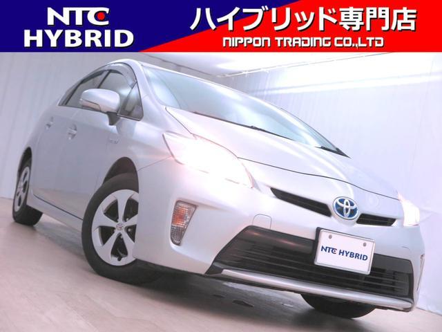 トヨタ L 後期 社外ナビ ETC オートエアコン