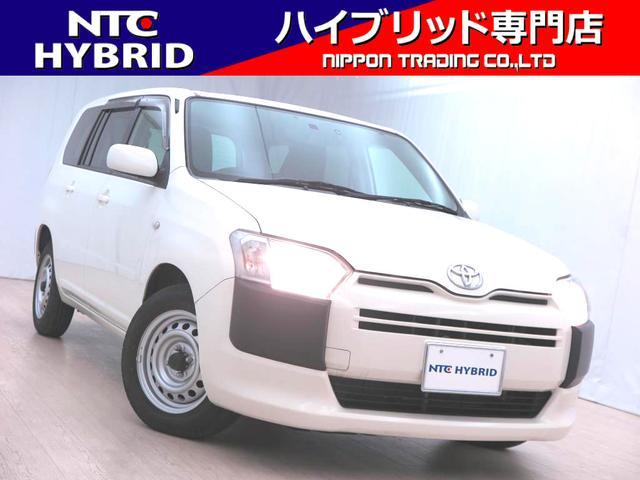トヨタ プロボックス GL 社外ナビ ワンセグ Bカメ ETC パワウィンド