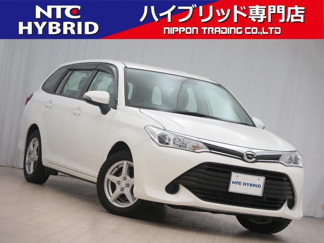 トヨタ 1.5X 社外ナビ ワンセグ DVD Bluetooth ETC 社外ホイール
