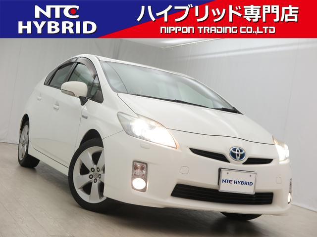 トヨタ Sツーリングセレクション 純正ナビ ワンセグ DVD LEDライト フォグランプ