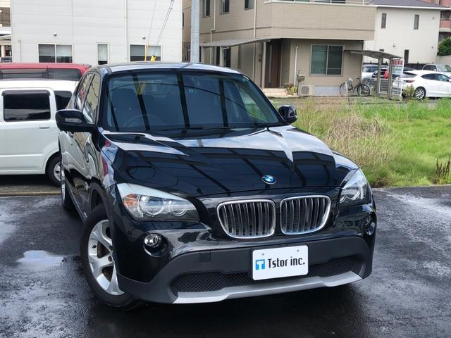 BMW sDrive 18i プッシュスタート ETC ディーラー車