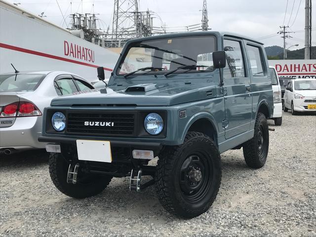 「スズキ」「ジムニー」「コンパクトカー」「香川県」の中古車