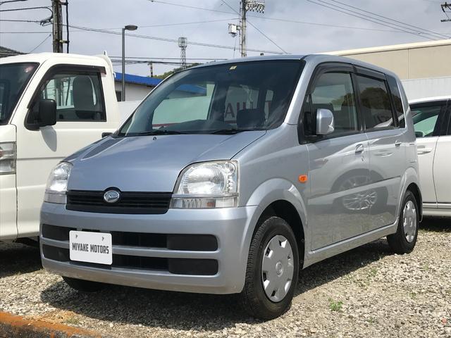 「ダイハツ」「ムーヴ」「コンパクトカー」「香川県」の中古車