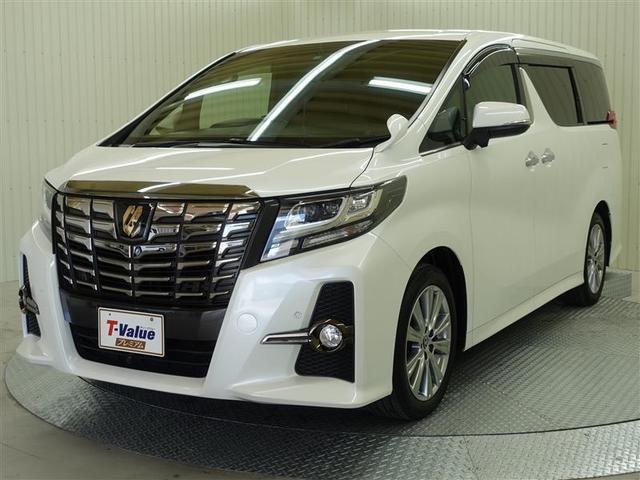 トヨタ 2.5S Aパッケージ タイプブラック メモリーナビ ETC