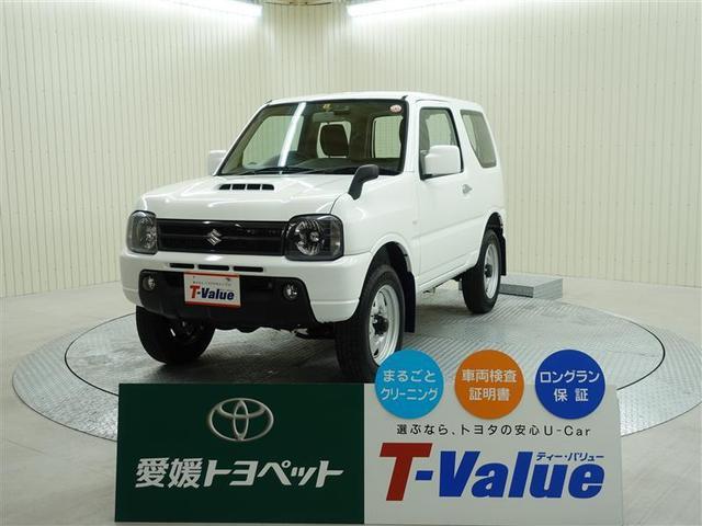 スズキ XG 4WD 5MT メモリーナビ バックモニター HID