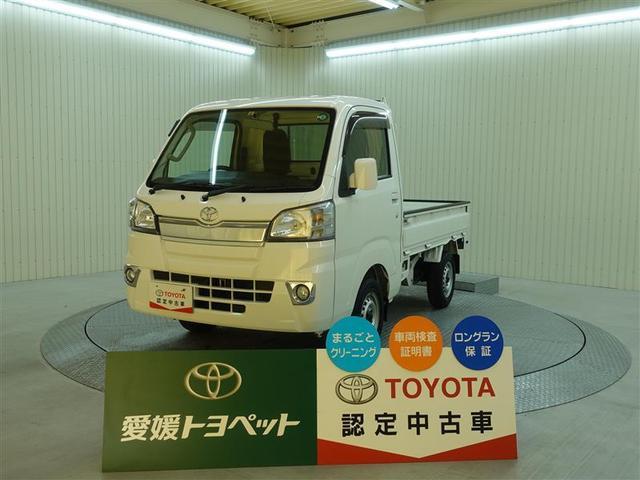 トヨタ エクストラ 4WD キーレスエントリー 点検記録簿 ETC