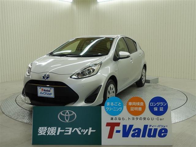 トヨタ S メモリナビ バックモニター スマートキ- ETC