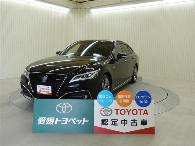 トヨタ RSアドバンス メモリーナビ フルセグ DVD CD ETC