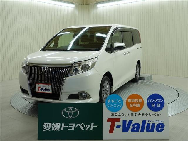 トヨタ Gi バックモニター 両側電動スライドドア スマートキ-