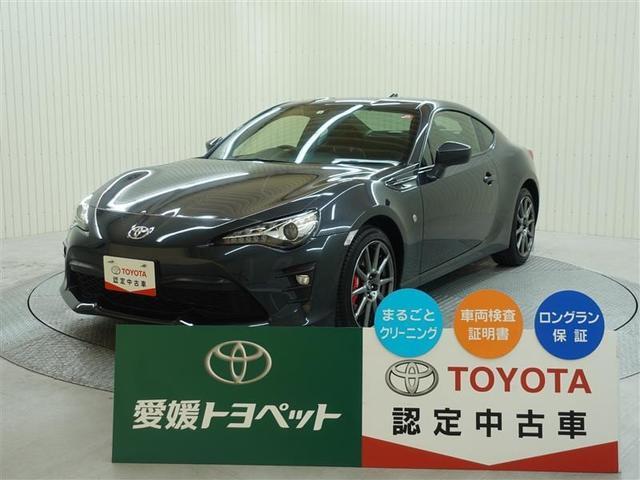 トヨタ GT スマートキ- イモビライザー クルーズコントロール