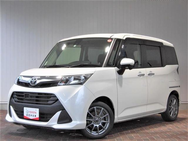 「トヨタ」「タンク」「ミニバン・ワンボックス」「高知県」の中古車