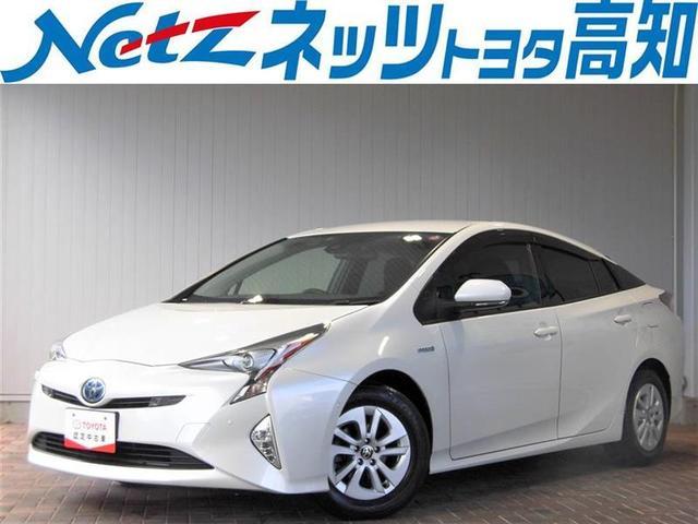 トヨタ Sセーフティプラス フルセグTV バックガイドモニター