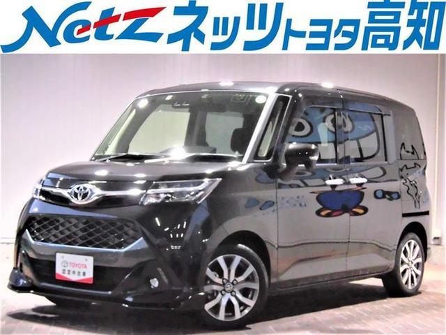トヨタ カスタムG-T 9インチSDナビ フルセグTV バックカメラ