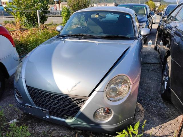 「ダイハツ」「コペン」「オープンカー」「高知県」の中古車
