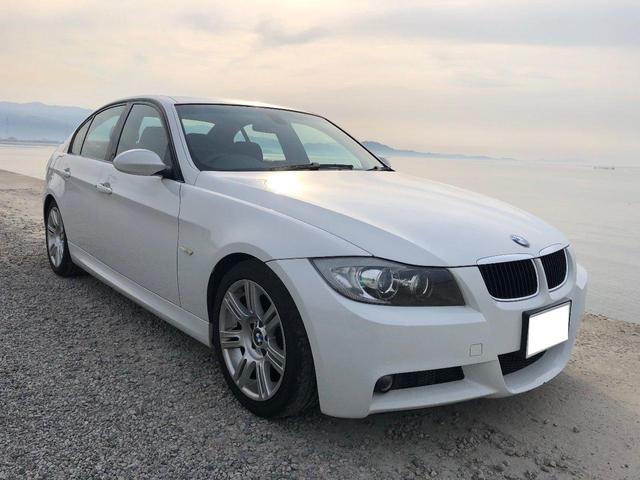 BMW 320i Mスポーツパッケージ ETC 地デジナビ