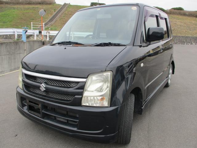 スズキ ワゴンR  (車検整備付)