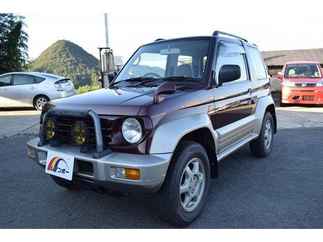 三菱 ZR-II 4WD 5MT キーレスエントリー
