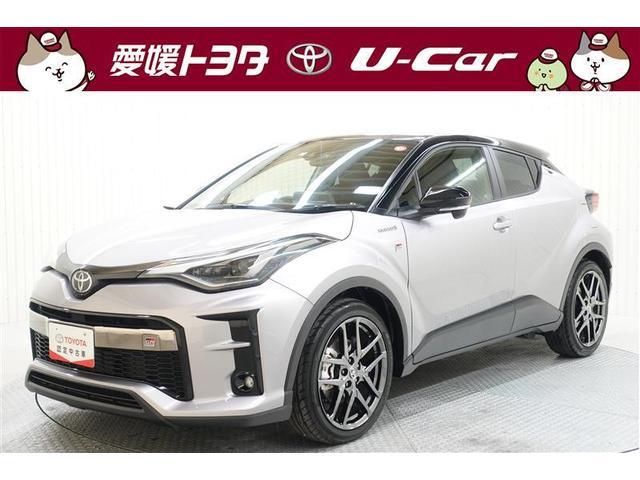 「トヨタ」「C-HR」「SUV・クロカン」「愛媛県」の中古車