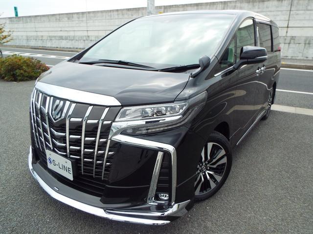 トヨタ 2.5S Cパッケージ 黒革 サンルーフ モデリスタエアロ