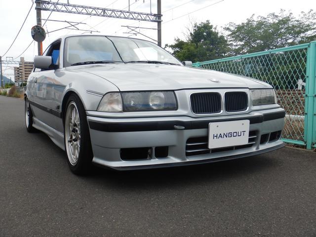 BMW スピリット車高調/アーキュレーマフラー/BBS