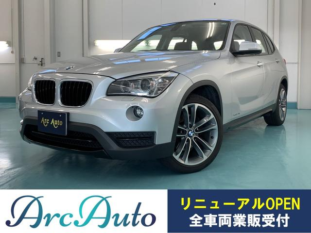 BMW xDrive 20i スポーツ レザーシート・コンフォートアクセス・電子シフト・キセノンライト・アイドリングストップ・シートヒーター・純正ETC・オートライト・ステアリングスイッチ・スマートキー・プッシュスタート・純正18インチAW
