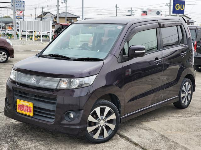 スズキ リミテッドII 特別仕様車/バックモニター/ETC/オートエアコン/CVT